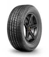 Anvelope vara CONTINENTAL CROSS CONTACT LX SPORT  SSR MOE ML 255/50 R19 107H