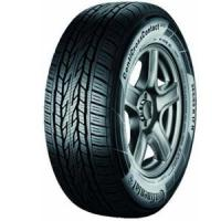 Anvelope vara CONTINENTAL CROSS CONTACT LX2 FR 265/70 R16 112H