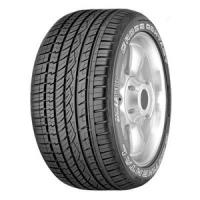 Anvelope vara CONTINENTAL CROSS CONTACT UHP MO 255/50 R19 103W