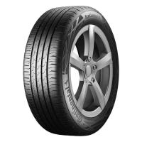 Anvelope vara CONTINENTAL ECO CONTACT 6 215/60 R17 96H
