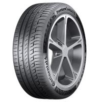 Anvelope vara CONTINENTAL PREMIUM CONTACT 6 255/55 R18 109Y