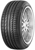 Anvelope vara CONTINENTAL SPORT CONTACT 5 NO 255/50 R19 103Y