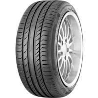 Anvelope vara CONTINENTAL SPORT CONTACT 5P NO 265/40 R21 101Y