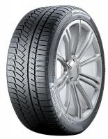 Anvelope iarna CONTINENTAL ContiWinterContact TS 850 P FR SUV 235/65 R17 104H