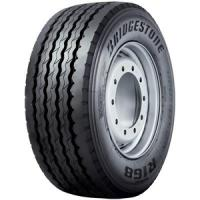 Anvelope trailer BRIDGESTONE R168+ (MS) 385/65 R22.5 160/158K/L