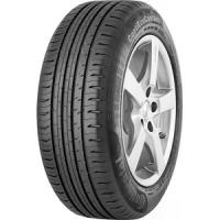 Anvelope vara CONTINENTAL ContiEcoContact5 215/60 R17 96H