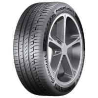 Anvelope vara CONTINENTAL ContiPremiumContact6 235/45 R17 94W