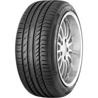 Anvelope vara CONTINENTAL ContiSportContact5 235/50 R17 96W