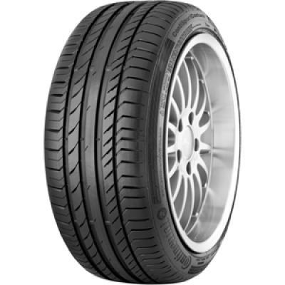 Anvelope vara CONTINENTAL ContiSportContact5 RFT XL 285/45 R19 111W