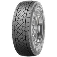 Anvelope tractiune DUNLOP SP446 215/75 R17.5 126/124M