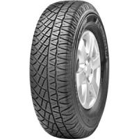 Anvelope all seasons MICHELIN LatitudeCross 235/55 R17 103H
