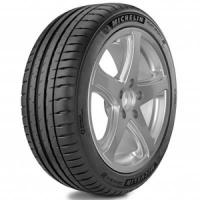 Anvelope vara MICHELIN PilotSport4 SUV XL 275/40 R20 106Y