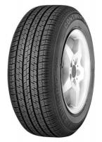 Anvelope vara CONTINENTAL 4X4 CONTACT XL 255/55 R19 111V