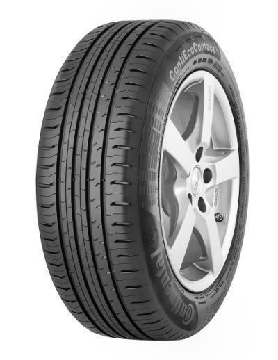Anvelope vara CONTINENTAL ECO 5 DEMO 165/60 R15 77H