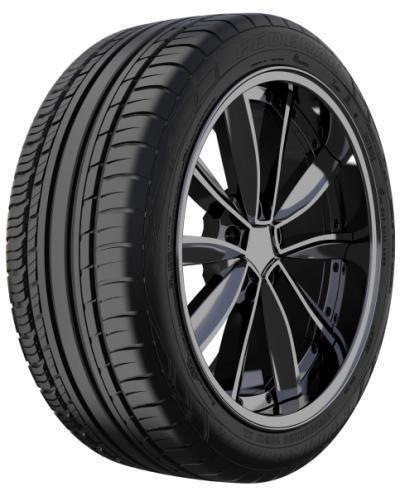 Anvelope vara FEDERAL COURAGIA F/X  XL 255/45 R20 105V