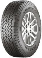 Anvelope vara GENERAL GRABBER AT3 215/60 R17 96H