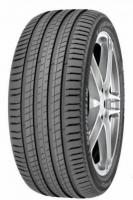 Anvelope vara MICHELIN LAT. SPORT 3 VOL XL 235/65 R17 108V