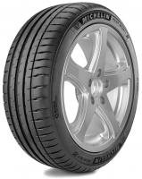 Anvelope vara MICHELIN PS4 S XL 275/40 R20 106Y