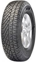 Anvelope vara MICHELIN Latitude Cross 4x4 M+S 215/60 R17 100H