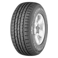 Anvelope vara CONTINENTAL ContiCrossContact LX 245/65 R17 111T
