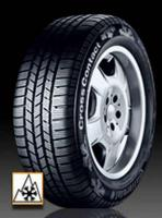 Anvelope iarna CONTINENTAL ContiCrossContact Winter 265/70 R16 112T