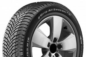 Anvelope all seasons BF GOODRICH G-GRIP ALL SEASON2 185/65 R15 88H