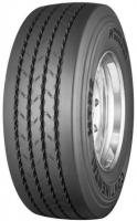 Anvelope trailer CONTINENTAL HTR2 215/75 R17.5 135/133K