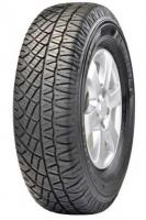 Anvelope vara MICHELIN Latitude Cross 215/75 R15 100T