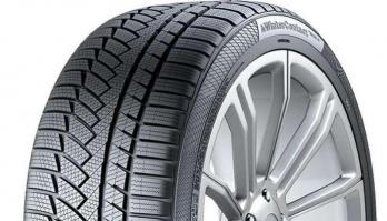 Anvelope iarna CONTINENTAL ContiWinterContact TS 850P 255/50 R20 109H