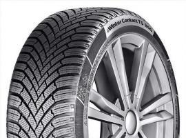 Anvelope iarna CONTINENTAL WintContact TS 860 205/55 R16 91T