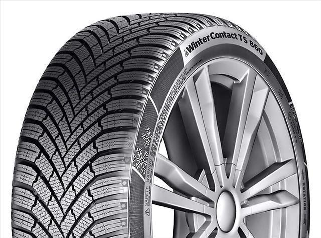Anvelope iarna CONTINENTAL WintContact TS 860 155/80 R13 79T
