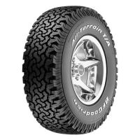 Anvelope vara BF GOODRICH All Terrain T_a Ko2 255/55 R18 109/105R