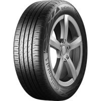 Anvelope vara CONTINENTAL ContiEcoContact6 185/65 R15 88T