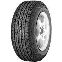 Anvelope vara CONTINENTAL 4X4 CONTACT 255/50 R19 107V