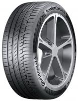 Anvelope vara CONTINENTAL PREMIUM CONTACT 6 275/40 R20 106Y