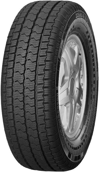 Anvelope all seasons CONTINENTAL VANCONTACT 4SEASON 2 205/65 R16C 107/105T