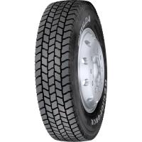 Anvelope trailer FULDA REGIOFORCE 225/75 R17.5 129/127M