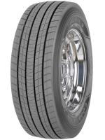 Anvelope trailer GOODYEAR FUELMAX D 295/60 R22.5 150K