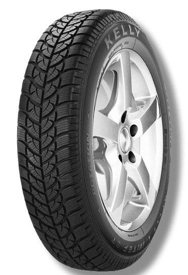 Anvelope iarna KELLY WinterST - made by GoodYear 145/70 R13 71T