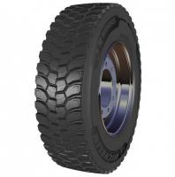 Anvelope tractiune MICHELIN X WORKS D 315/80 R22.5 156/150K